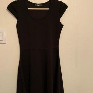 Pinc Little Black Dress
